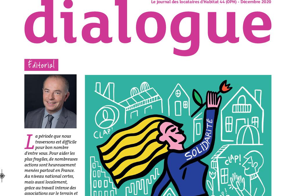 Dialogue décembre 2020
