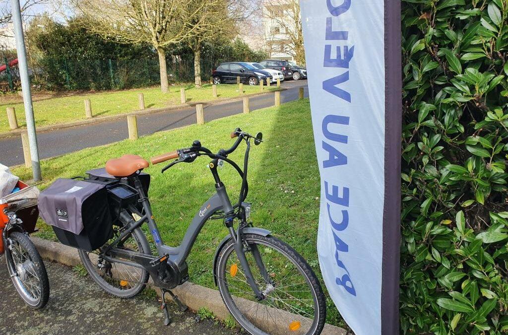 Des ateliers pour favoriser l'usage du vélo