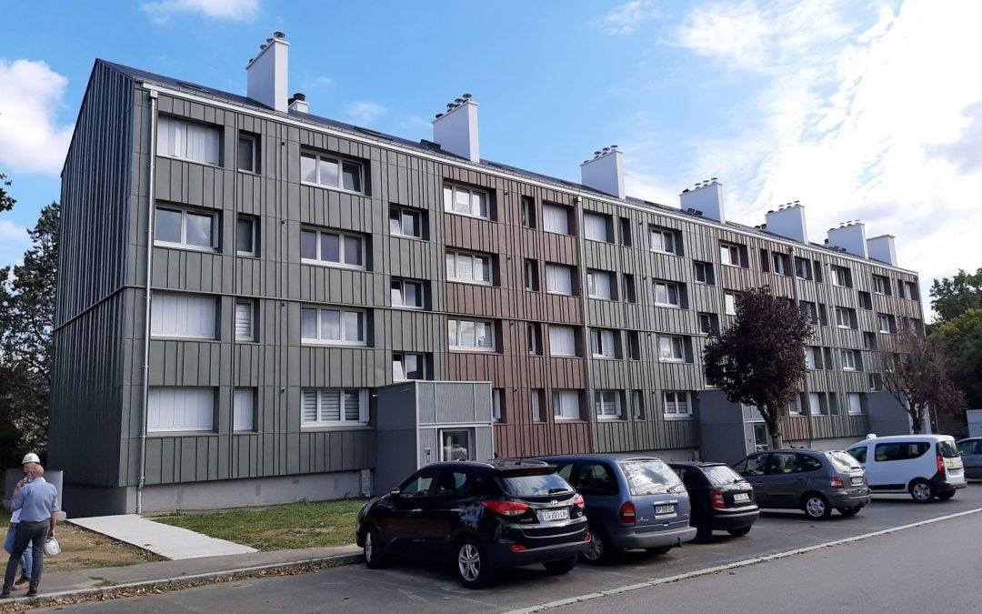 Résidence Le Pré Saint-Laurent à Blain
