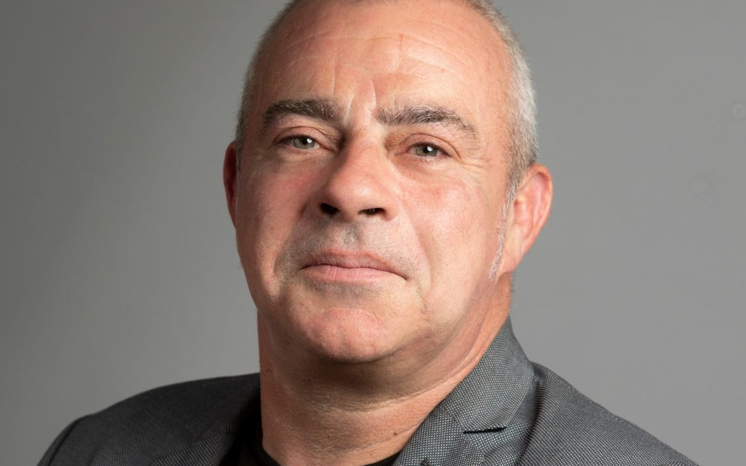 David Martineau, nouveau Président d'Habitat 44