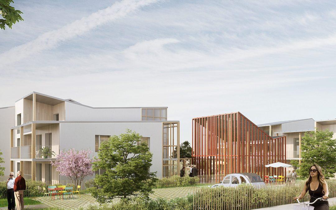 En 2023, une nouvelle résidence séniors ouvrira ses portes à Couëron